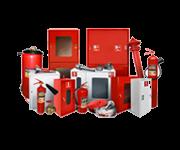 Средства обеспечения пожарной безопасности и пожаротушения